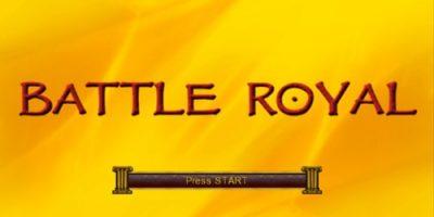 Battle Royal PSP ISO