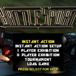 Battlesport PS1 ISO