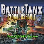 Battletanx Global Assault PS1 ISO
