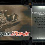Battlezone PSP ISO