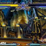 Blazblue Continuum Shifts II PSP ISO