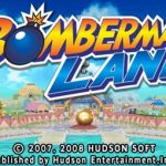 Bomberman Land PSP ISO