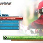 Brian Lara 2007 Pressure Play PSP ISO