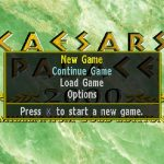 Caesars palace 2000 PS1 ISO