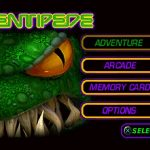 Centipede PS1 ISO