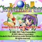 Cleopatra Fortune PS1 ISO