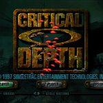 Critical Depth PS1 ISO