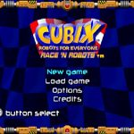 Cubix Robots for Everyone Race N Robots PS1 ISO