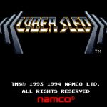 Cyber Sled PS1 ISO