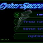 Cyber Speed PS1 ISO