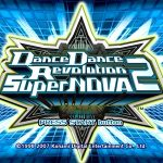 Dance Dance Revolution Supernova 2 PS2 ISO