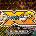 Dance Dance Revolution X2 PS2 ISO