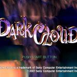 Dark Cloud PS2 ISO