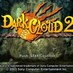 Dark Cloud 2 PS2 ISO