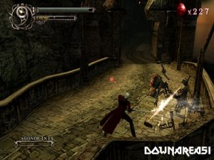 Devil May Cry ps2 iso