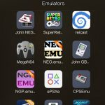 Emulators Pack For Android