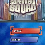 Marvel Super Hero Squad NDS Rom