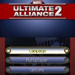 Marvel Ultimate Alliance 2 NDS Rom