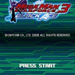 Megaman Starforce 3 Black Ace NDS Rom