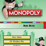 Monopoly NDS Rom