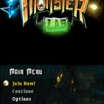 Monster Lab NDS Rom