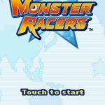 Monster Racers NDS Rom