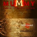 Mummy Tomb of The Dragon Emperor NDS Rom