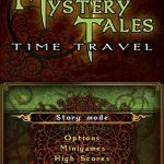 Mystery Tales Time Travel NDS Rom