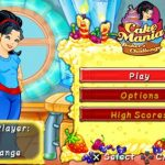 Cake Mania Bakers Challenge PSP ISO