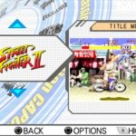 Capcom Classics Collection Reloaded PSP ISO