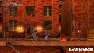 Castlevania The Dracula X Chronicles Usa Psp Iso Cso