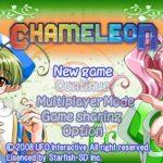 Chameleon PSP ISO