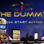 CID The Dummy PSP ISO
