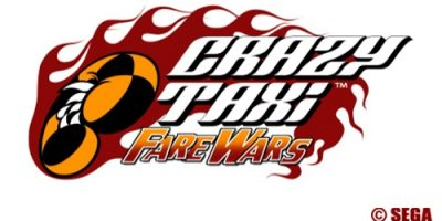 Crazy Taxi Fare Wars PSP ISO
