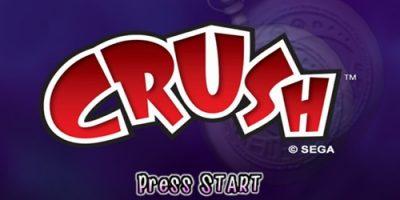 Crush PSP ISO