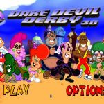 Dare Devil Derby 3D PS1 ISO