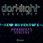 Darklight Conflict PS1 ISO