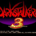 Darkstalkers 3 PS1 ISO