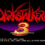 Darkstalkers 3 PS1 ISO