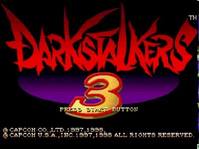 Darkstalkers 3 ps1 iso download full