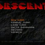 Descent PS1 ISO