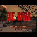 Die Hard Trilogy PS1 ISO