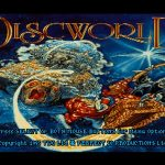 Disc World PS1 ISO