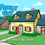 Family Guy PS2 ISO