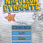 Napoleon Dynamite NDS Rom
