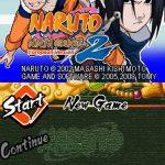 Naruto Ninja Council 2 NDS Rom