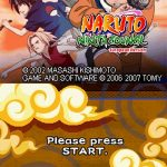 Naruto Ninja Council NDS Rom