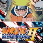 Naruto Ninja Destiny 2 NDS Rom