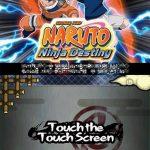 Naruto Ninja Destiny NDS Rom