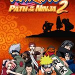 Naruto Path of The Ninja 2 NDS Rom